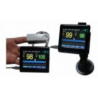 China 7 Inch Hmi Display Touch Screen With Wince System Medical Grade CCC Approval wholesale