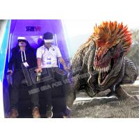 Nice Look Leke 9D Virtual Reality SimulatorWith Awesome VR Experiences