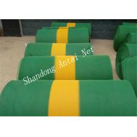 Quality hdpe outdoor sun shade sails green dark any color HDPE material from China Antai for sale