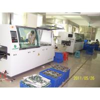 China WS-GOT300DS Lead-free automatic soldering machine for pcb wholesale
