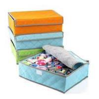 China Household Sliding Drawer Container Box , women beauty products wholesale