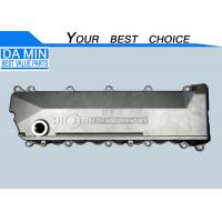 China 4HF1 4HG1 ISUZU Head Cover 8971130253 Aluminum Made 15 Holes To Connect Cylinder Head wholesale