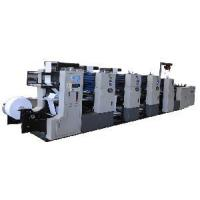 commercial screen printing machine