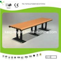 China Park Table and Chair and Dustbin (KQ10186L) wholesale
