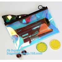 China Makeup Bags, TSA Approved Transparent Travel Toiletry Bag, Waterproof PVC Cosmetic Pouch Organizer, Quart Size Durable Z wholesale