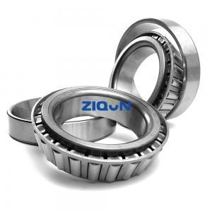 China Taper Bearing Roller 32203 32210 31305 Bearing Pulley Wheel wholesale