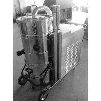 China Commercial Industrial Wet Dry Hepa Vacuum Cleaners With 3 Motor wholesale