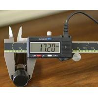 China Extra Larger Screen Caliper with Auto Power Off 122-322 on sale