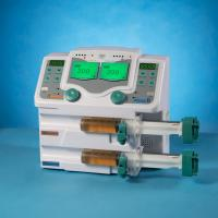 Quality DOUBLE CHANNEL SYRINGE PUMP BYZ-810T or BYZ-810TU for sale
