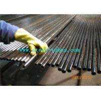 Quality ASTM A178 Supper Carbon Steel Heat Exchanger Tubes , Electric Resistance Welding for sale