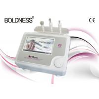 China High frequency Portable RF Skin Tightening Machine For Face 110V 60HZ wholesale