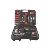 Buy cheap 119pcs Professional Household Tools,Mechanica,kit Emergency, fasten ,use easy, from wholesalers