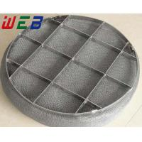 China Stainless Steel Wire Mesh Mist Eliminator (DN300-DN6000) wholesale