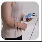 China Needle Stimulator Work with Acupuncture Needls wholesale