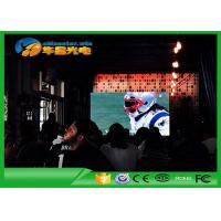 China P5.95mm Rental outdoor LED Screen / Led Billboard with 500*500mm / 1000mm LED Panel wholesale