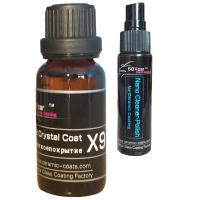 Buy cheap protective coatings for cars nanotech glass coating Paint Protection Coating (PPC) protective coatings for cars from wholesalers