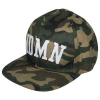 China Girly Outdoor Sport 5 Panel Camper Cap Camouflage Baseball Hats For Summer wholesale