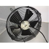 China Big Air Volume AC Axial Cooling Fan / High Pressure Axial Fan 100w 220V wholesale