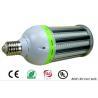 Buy cheap 80W E40 Led Corn Light , 360 Degree Led Corn Bulb Aluminium Heatsink Double Pans from wholesalers