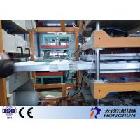 China Disposable Plastic Thermoforming Machine With CE Certification HR-1040 wholesale