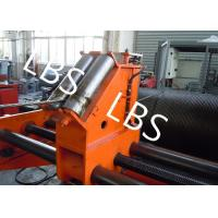 China Large-Scale Manufacturing Hydraulic & Electric Winch Design with lebus grooving spooling Device wholesale