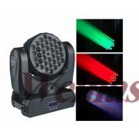 China Disco Club Mini LED Moving Head Digital Display 1 - 25 Times / Second Strobe on sale