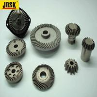 China Factory customized hot sale power tool gears with bottom price on sale