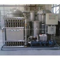 China 15ppm bilge oily water separator on sale