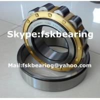China 1.29kg Heavy Load Truck Cylindrical Roller Bearing 75mm × 130mm × 25mm wholesale