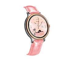 China L10 Ladies smart fitness waterproof smart watch with bluetooth sports top rated smart watches for women wholesale