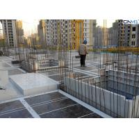 China High Recycling Aluminium Form Work / Formwork For Concrete Structures wholesale