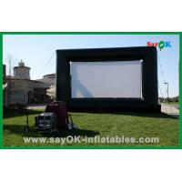 China Waterproof Inflatable TV Screen wholesale