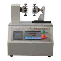 China PLC Control System Mobile Phone Torsion Test Machine With Touch Screen Display wholesale