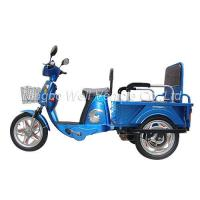 Buy cheap More Function Electric Tricycle from wholesalers