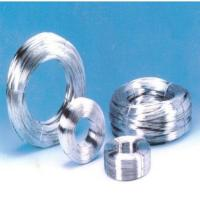 Wholesale factory directly manufacture hot dipped galvanized iron wire  from china suppliers
