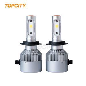 China automobile led lighting wholesale car headlight bulb h7 led on sale