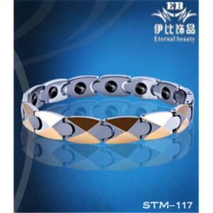 Tungsten Anti-fatigue Bracelet