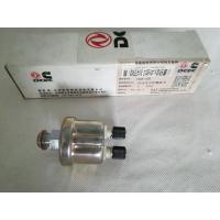 China Low Oil Pressure Sender Switch , Universal Automotive Oil Pressure Switch wholesale
