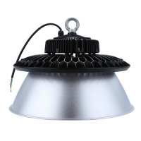 China IP65 100W 130LM/W Industrial High Bay Led Lights on sale