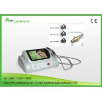 China 5mhz Beauty Spa Fractional RF Microneedle Machine 80w with 8.4 Touch Screen for salon wholesale
