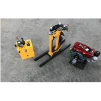 Quality Hydraulic CPT Static Cone Penetrometer Apparatus 4.85KW 2600r/min Rated for sale