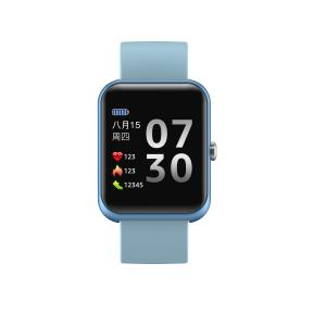 China SMS Reminder 170mAh Sleep Tracking Smart Watches wholesale