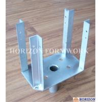 China 4-Way Head H20 With Scaffolding System to Support Wood Beams In Slab Formwork wholesale