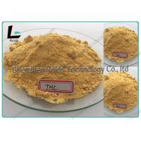 China Tren Hexahydrobenzylcarbonate CAS 23454-33-3 , Muscle Building Supplements wholesale