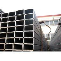China 6061 T6 Extruded Aluminum Square Tube / Rectangular Tube SGS Certification wholesale
