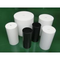 China Molded PTFE Teflon Rod wholesale