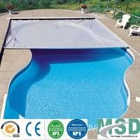 Anti Uv Pvc Coated Tarpaulin For Outdoor Swimming Pool Cover Swimming Pool Accessories Of Ec91130315