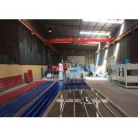 Wholesale Sound Insulation Roofing Corrugated Roll Forming Machine With Roof Tile Molds 350 Kgh from china suppliers