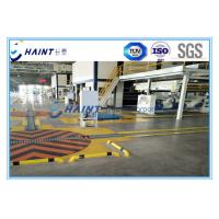 China Customized Industrial Automatic Handling Systems For Corrugated Parent Rolls and Board wholesale