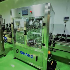 China Automatic Tube Filling And Sealing Machine shampoo filling machine wholesale